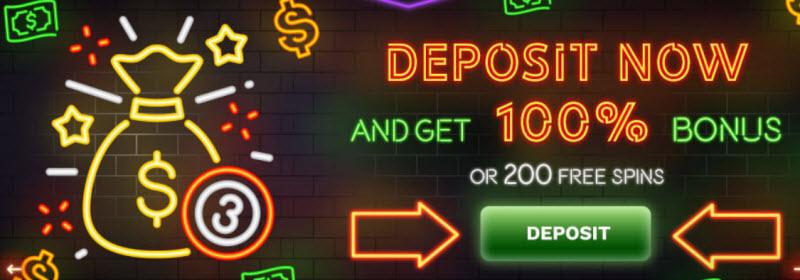 7bit Casino No Deposit Bonus 2020