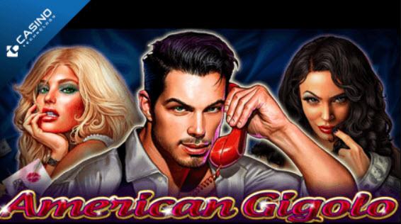 American Gigolo Slot