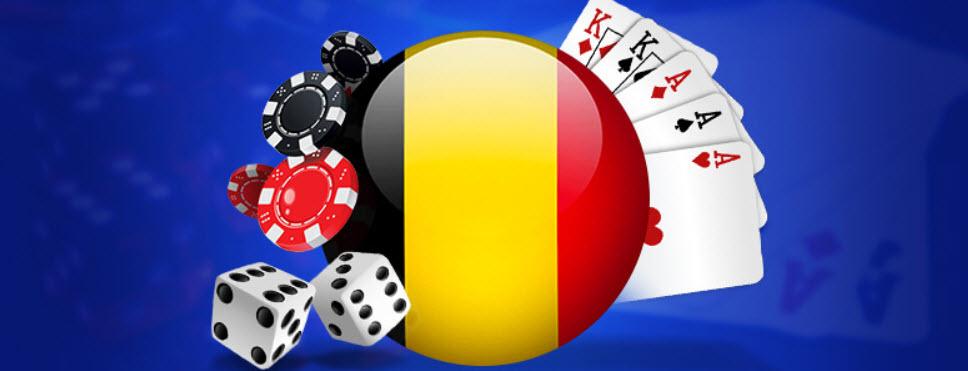 Belgium Online Casino