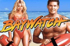 Baywatch 3D Slot Machine
