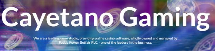 Cayetano Gaming Software