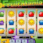 Fruity Mania Slot Game
