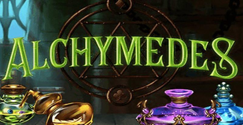 alchymedes Slot