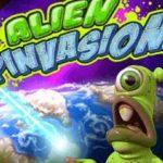 Alien Spinvasion