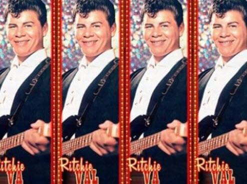 Ritchie Valens La Bamba Slot