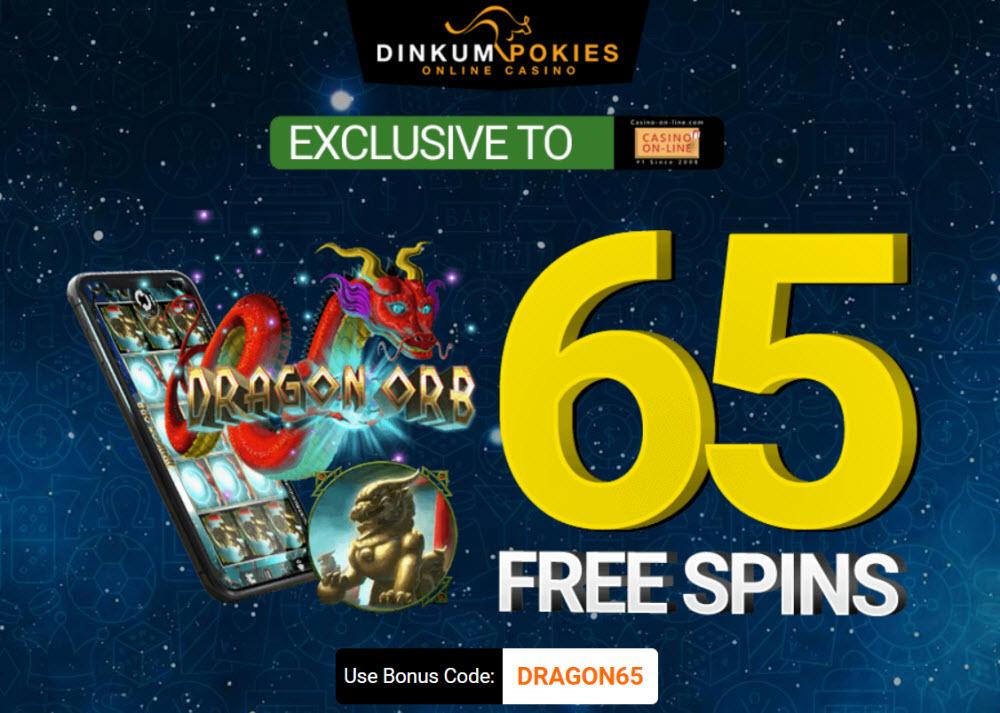 60 Free Spins No Deposit