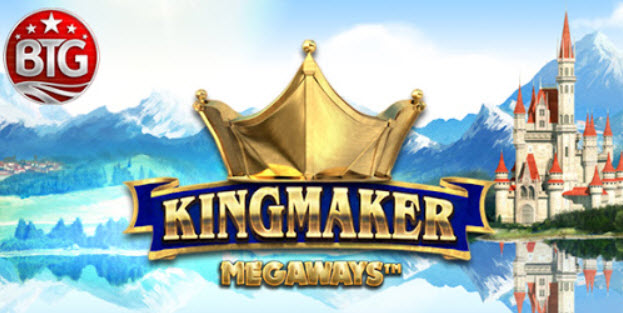 KING MAKER SLOT