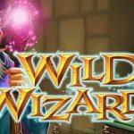 WILD WIZARD ONLINE SLOT
