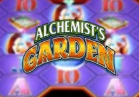 Alchemist's Garden Slot