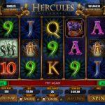 Hercules The Immortal Slot