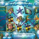 Lost Secrets of Atlantis Slots