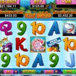 Ocean Oddities Slot Game