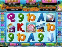 Ocean Oddities Slot Game