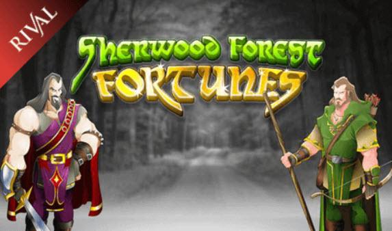 Sherwood Forest Fortunes Slot