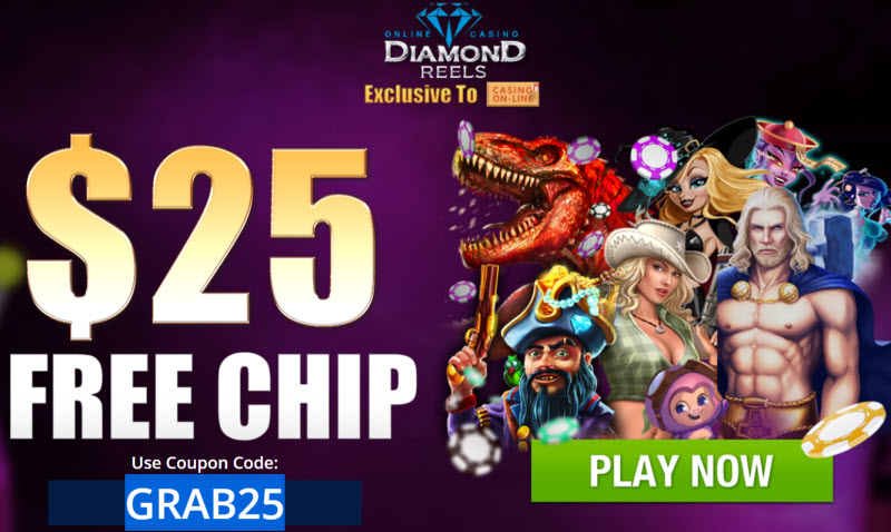 Diamod Reels Casino