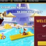 Golden Lion Online Casino Welcome