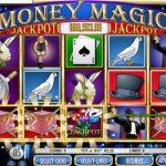 Money Magic slot