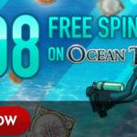 Ocean Treasure Slot