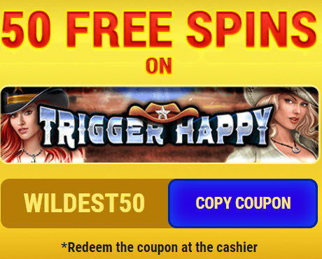 Planet 7 Casino No Deposit Bonus Codes 50 Free Spins