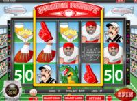 Pigskin Payout Slot