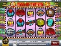 Reel of Fortune Slot