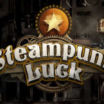 STEAMPUNK LUCK SLOTS
