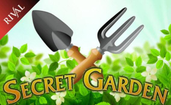 Secret Garden Slot Review