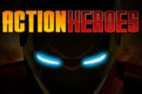 ACTION HEROES SLOTS