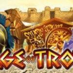 Battle for Troy Slot