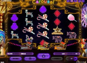 Carousel Slot