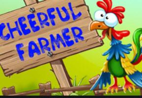 Cheerful Farmer Slot fugaso
