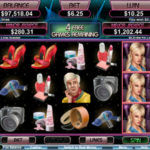 High Fashion Slot Machine
