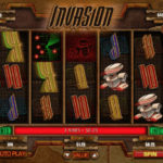 Invasion Slots