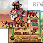 Loco 7's Slot Machine