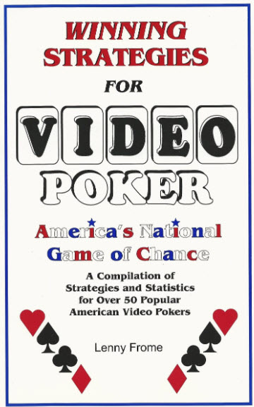 Winning Strategies for Video Poker