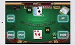 Mobile Blackjack online