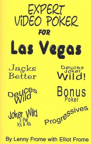 Expert Video Poker for Las Vegas