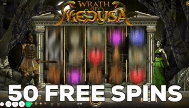 Online Casino Free Spins No Deposit