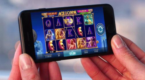 CA Online Casinos