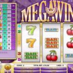 Mega Wins Slot Machine