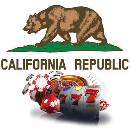 Best Online Casino in California