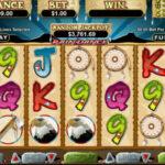 Rain Dance Online Slots