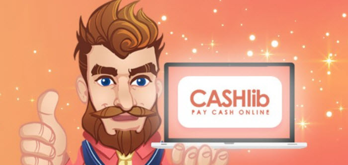 Best 7 CASHlib Online Casinos