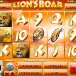 Lion's Roar Slot