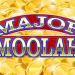Major Moolah Slot