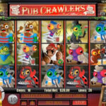 Pub Crawlers Slot Game Review