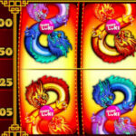888 Dragons HappyLuke