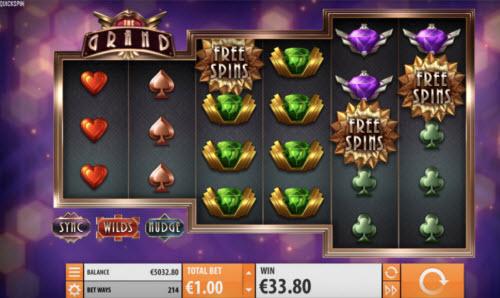 Grand Slot