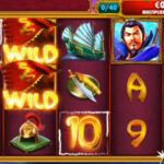 3 Kingdoms Battle of Red Cliffs Slot