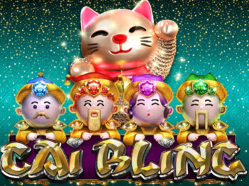 Cai Bling Slot